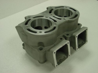 Cheetah Cub Cylinder 392cc 68mm Bore Stock Stroke