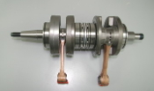 Hot Rods 4mm Stroker Crankshaft