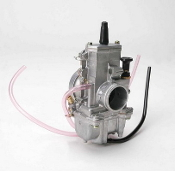 32mm Mikuni Flat Slide Carburetor Kit