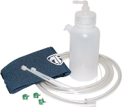 Motion Pro Coolant Recovery Bottle