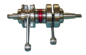 Billet Stroker Crankshaft