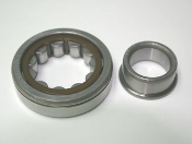 Crankshaft Bearing Clutch side TZ Style