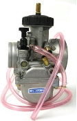 "34mm Keihin "" PJ "" Carburetor Kit"