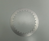"CLUTCH PLATE STEEL .076"" thick"