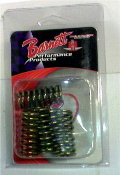 Barnett Heavy Duty Clutch Springs