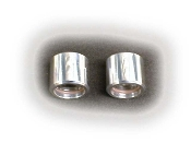 TDR Billet Exhaust Pipe Couplers