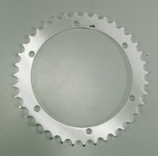 Aluminium Rear Sprocket For Banshee