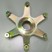 YAMAHA OEM Sprocket Holder