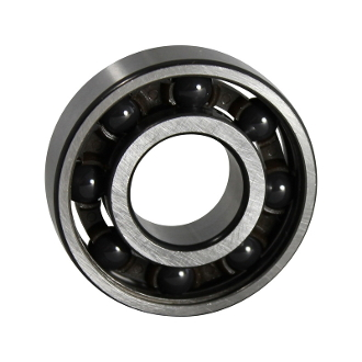 Ceramic water pump bearing