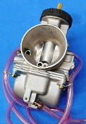"39mm Keihin "" PWK "" Carburetor"