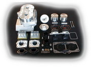 421cc T-Rex Cylinder Kit for Banshee